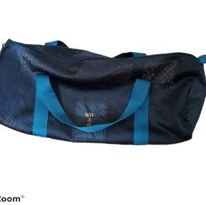 Lululemon SeaWheeze Duffle Bag